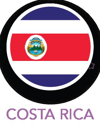 Costa Rica Alebrigma