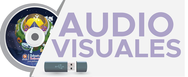 Audio Visuales Protección Civil y Resiliencia Infantil