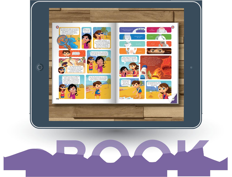 eBook Protección Civil y Resiliencia Infantil