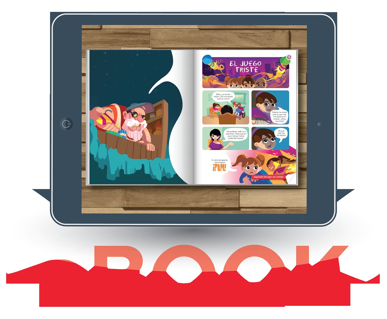 eBook Seguridad Infantil